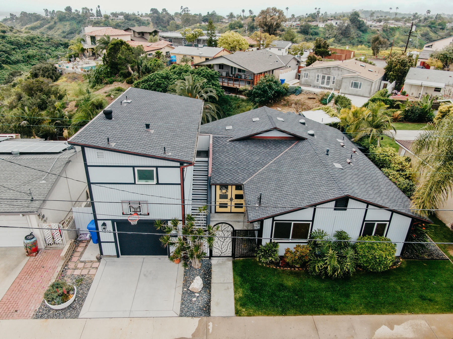 residential roofer san diego