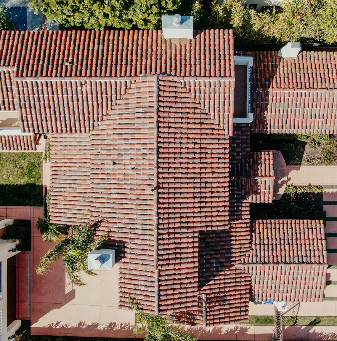 tile roof installation san diego