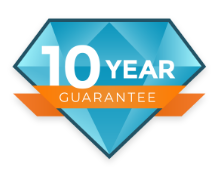 10 year guarantee roofing